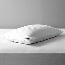 Tempur Traditional Support Standard Pillow, Firm