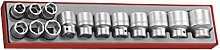 "Teng Tools 14 Piece 3/4"" Drive / Drive Mm"