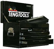 Teng Tools Black Top Box Tool Storage - TC806NGM