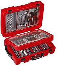 Teng Tools Service Case Tool Set No 4 Tool kits -