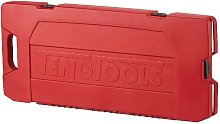 Teng Tools Tc-4 Mobile Tool Box Carrying Case for