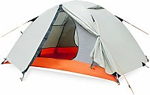 Tent 2 Person Camping Tents For Outdoor Recreation