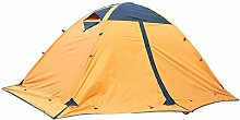 Tent Camping Tourist Tent 2 Person Winter Tent