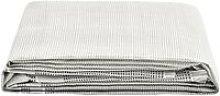 Tent Carpet 550x300 cm Grey - Grey - Vidaxl