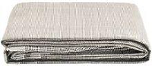 Tent Carpet 650x300 cm Dark Grey - Grey - Vidaxl