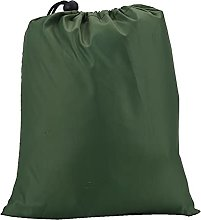 Tent Cloth Portable Camping Cloth Silver-Plated