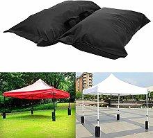 Tent Fixed sandbags, Outdoor parasols, sandbags, 4