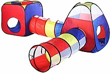 TENT Game House Children's Folding Toy