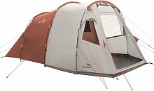 Tent Huntsville 400 4-persons Red and Cream -