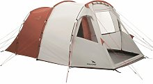 Tent Huntsville 500 5-persons Red and Cream -
