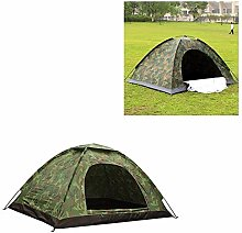 Tent in a Bag Nature Green Tent Suitable for 3