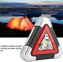 Tent Lamp Solar Camp Light Cycling for