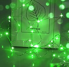 Tent Lights,Cshare Micro Fairy Lights 5M/16.4FT