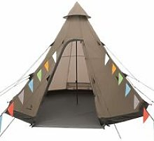 Tent Moonlight Tipi 8-persons - Brown - Easy Camp