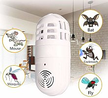 TENT-Z Mosquito Killer Lamp Rechargeable Electric
