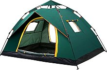 Tents LS, 2 Man Ideal for Camping in the Garden,