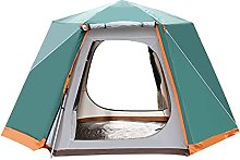 Tents Pop Up 2-4 5-8 Man Person Camping Waterproof