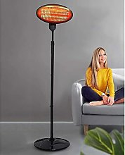 TEPET Independent electric heater, outdoor patio