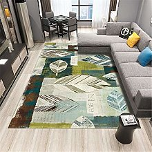 TEPPICH-CY-ZK Modern Non-slip rug for living room