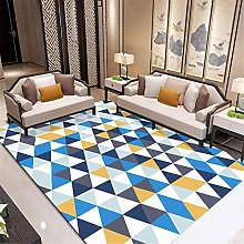 TEPPICH-CY-ZK Rug Soft To The Touch concise Indoor