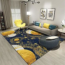TEPPICH-CY-ZK Rug Wear-Resistant Non-slip Home