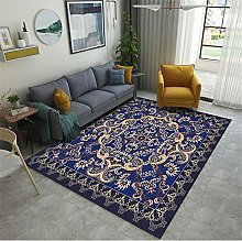 TEPPICH-CY-ZK Rugs Stain-Resistant Bedroom Rug
