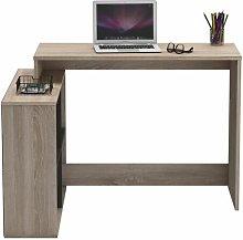 Terracotti Desk Ebern Designs