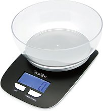 Terraillon Digital Bowl Scale - Black
