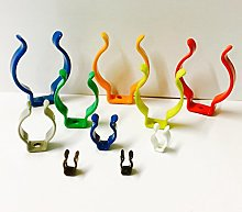 Terry Spring Tool Clips Open Type to Grip 20mm