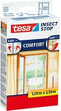 Tesa Mosquito, Fly And Insect Screen For Doors 2 X