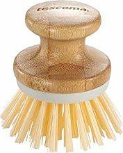 Tescoma Clean Cleaning Brush Kit, Natural,