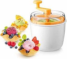 """Tescoma Ice Cream Maker """"Della Casa"""","""