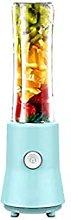 TETHYSUN Juicer Electric juicer Portable Fruit And