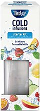 Tetley Cold Infusions Starter Kit (Multipack of 3