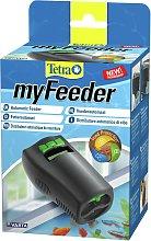 Tetra Automatic Feeder For Customised Fish Feeding