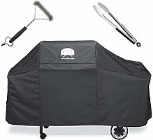 Texas Grill Covers 7552 Premium Cover for Weber