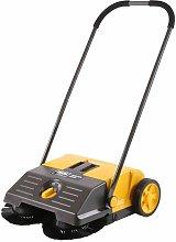 Texas MS550 push floor sweeper 55cm - 25L