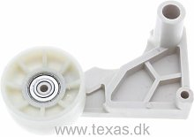 Texas - Pulley lever assembly