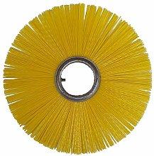 Texas sweeper brush set 60cm (12+2)