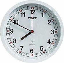 Texet CLK2RC Indoor Radio Controlled Wall Clock |