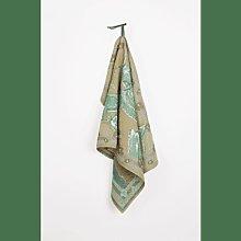 Textielmuseum - Kiki Van Eijk Tea Towel Tomato -