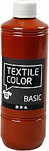 Textile Color, Brick, 500ml