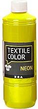 Textile Color, neon Yellow, 500ml