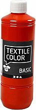 Textile Color, Orange, 500ml