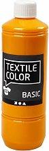 Textile Color, Yellow, 500ml