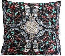 Textile London Birds Cushion Cover Matthew