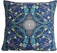 Textile London Cushion Cover Matthew Williamson