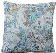 Textile London Fanfare Cushion Cover Matthew