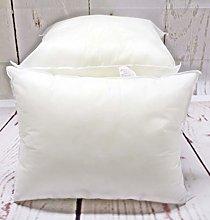 Textile Passion Luxury Hollowfibre Square Cushion