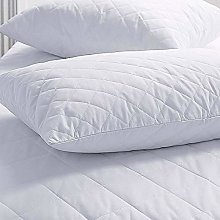 Textile Passion Quilted Pillow with Soft
